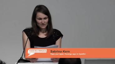 Sabrina Kern / MKKT-Panel @ Kicking Images